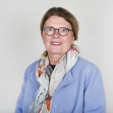 Wilma van Dommelen