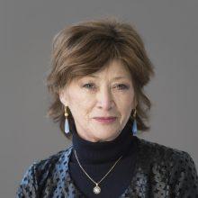 Charlotte van Dijk-Pieters
