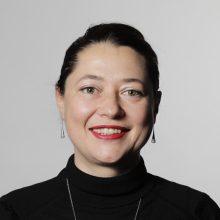 Emina Joosten-Beslagic