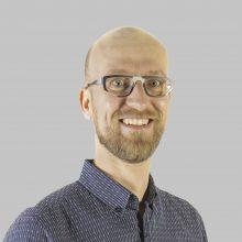 Harald Barendse