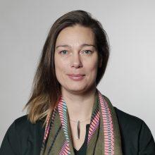 Lizbeth Steinbach