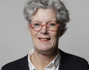 Miriam Oberendorf