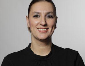 Naima Bouhamdi