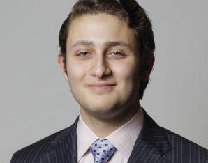 Noah Chebib