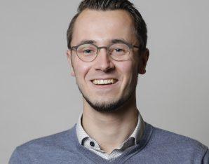 Tom Dragstra